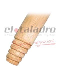 CABO ESCOBILLON 1,30 mts.C/ROSCA