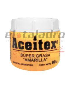GRASA AMARILLA MULTIUSO x 90grs ACEITEX