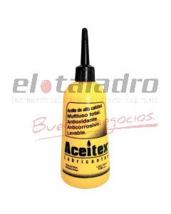 ACEITEX MULTIUSO TOTAL 110 cm3