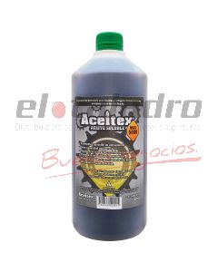 ACEITE SOLUBLE SINT. x 1 lt