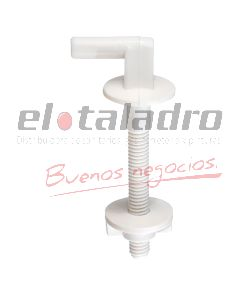 SOPORTE P/TAPA INODORO NEO PLAX 740