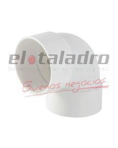 CODO PVC 50 A 90  3,2