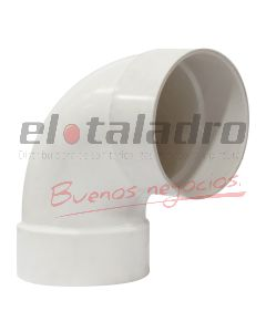 CURVA PVC 50 A 90  3,2