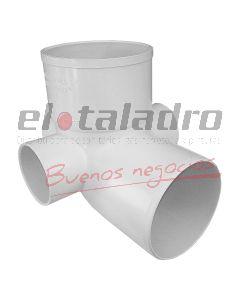 CODO PVC 110 C/3 ACOMETIDAS