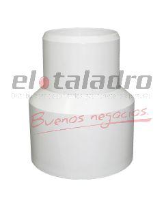 CUPLA RED. PVC 63 X 40 3,2 P