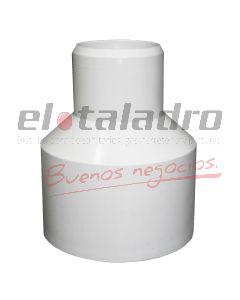 CUPLA RED.PVC 63 x 50 3,2 PT