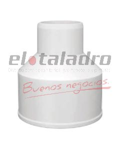 CUPLA RED.PVC 110 x 100 3,2