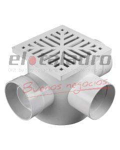 PILETA PATIO PVC 15 x 15 3,2