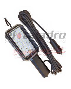 PORTATIL LED 12V 10mts. C/ENCENDEDOR