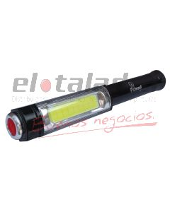 LINTERNA LEDS BALIZA 3 AA