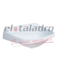 LAVATORIO BAÑO 48 X 39 S/SOP DUKE