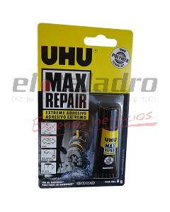 UHU MAX REPAIR 8grs.