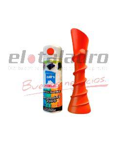 STH-HOME AEROSOL REMOVIBLE ROJO 308 cc