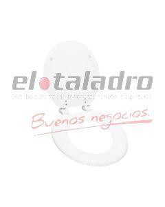 ASIENTO MADERA LAQUEADO OPTIMO UNIVERSAL -DACCORD-