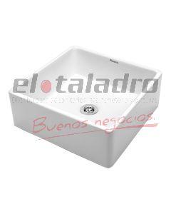 BACHA APOYO PORCELANA 380x380x130