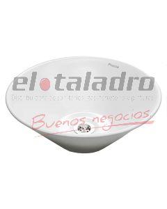BACHA APOYO RED 420x420x150