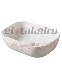 BACHA APOYO SLIM 455x320x140