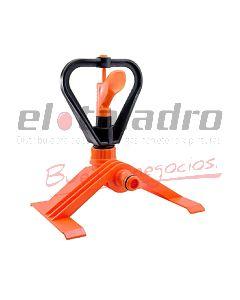 ROCIADOR GIRATORIO C/BASE H BUTTERFLY H2300
