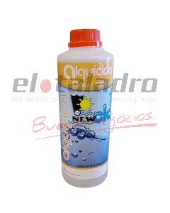 N.CLOR ALGUICIDA x 1 LT