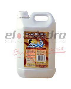 N.CLOR ALGUICIDA x 5 LT
