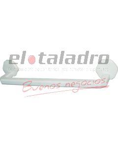 BARRAL TOALLERO BLANCO